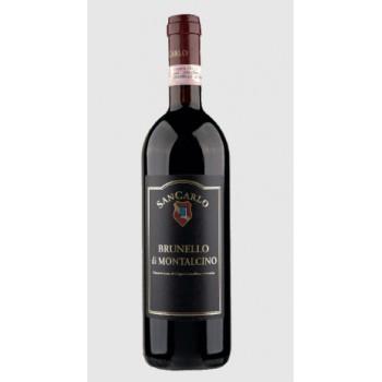 Brunello di Montalcino -...