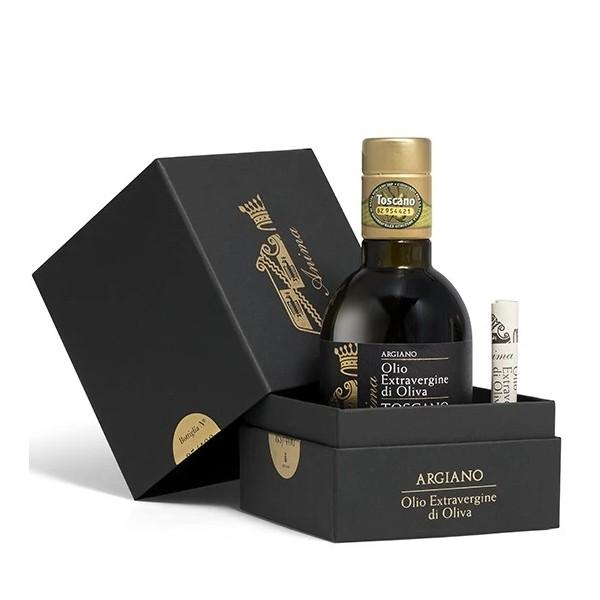 Extravirgin olive oil IGP Toscana Biologico Anima - Az. Agr. Argiano -  montalcinoofficialstore