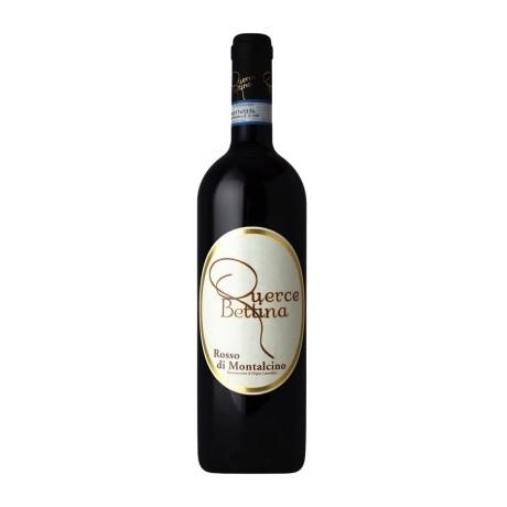 Rosso di Montalcino DOC – Az. Agr. Querce Bettina