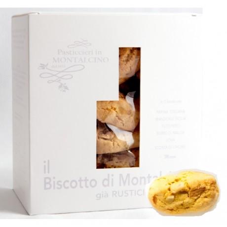Biscotto di Montalcino -  Pasticcieri in Montalcino dal 1935