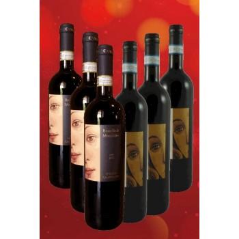 I migliori vini di Podere Canapaccia