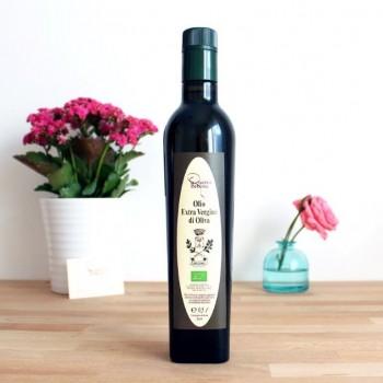 Olio extravergine di oliva  - Az. Agr. Querce Bettina