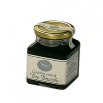 Extra jam of Sangiovese grapes - Az. Agr. Querce Bettina