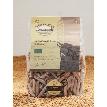 Spelt Penne  - Mulino Val d'Orcia