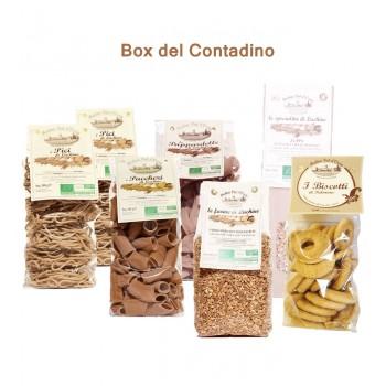 """Contadino"" Box  - Mulino..."