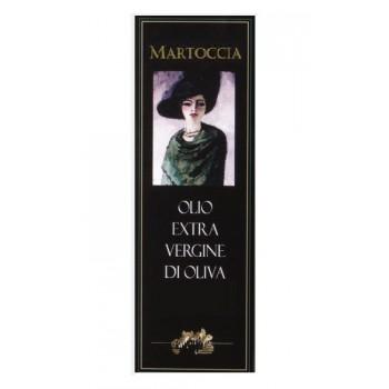 Extra Virgin Olive Oil  - Az. Agr. Martoccia