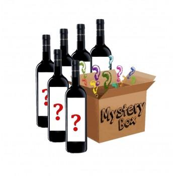 """Mistery Box """"Bere il..."""
