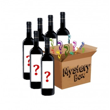 """Mistery Box """"Drink Montalcino"""" - Montalcino Official Store"""