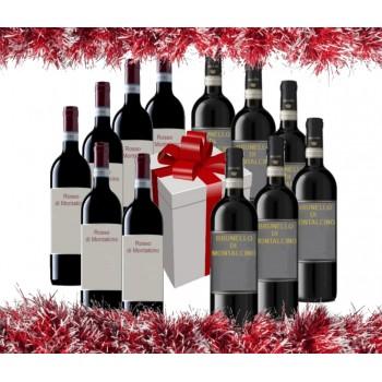 """Montalcino wine lovers"" - Montalcino Official Store"